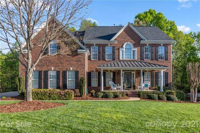 1933 Faison Avenue #69, Fort Mill, SC 29708 (#3723507) :: Ann Rudd Group