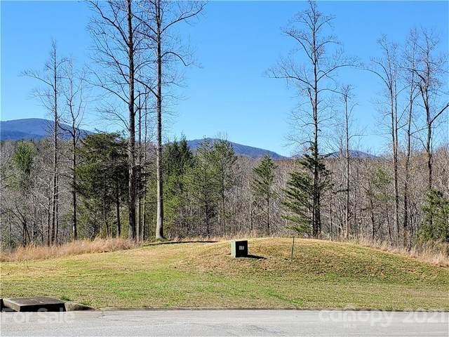 0 Mountain Parkway #24, Mill Spring, NC 28756 (#3723511) :: Caulder Realty and Land Co.