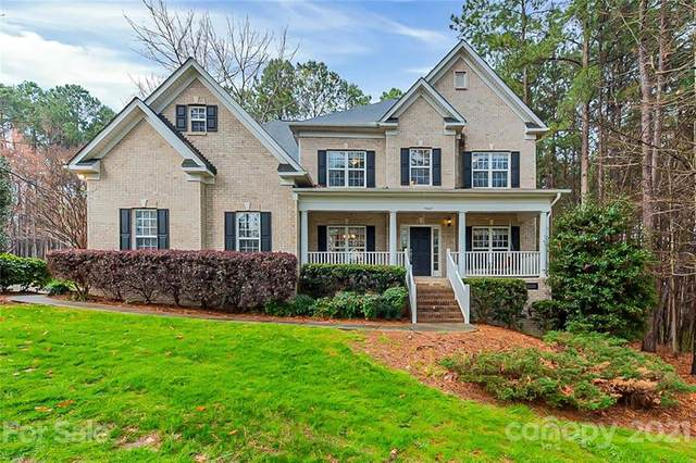 7843 Shelter Cove Lane, Denver, NC 28037 (#3723517) :: Lake Wylie Realty