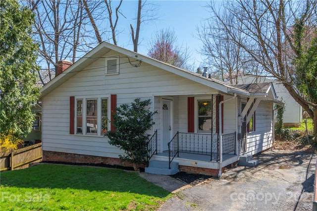 118 Belmont Avenue, Asheville, NC 28806 (#3723523) :: Scarlett Property Group