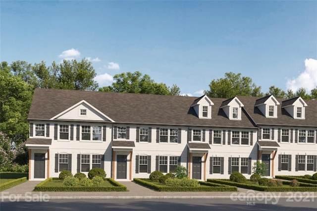 506 Main Street, Pineville, NC 28134 (#3723525) :: Cloninger Properties