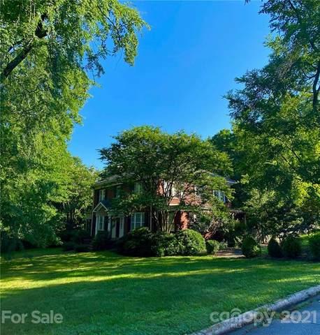 600 W Henderson Street, Salisbury, NC 28144 (#3723527) :: Carver Pressley, REALTORS®