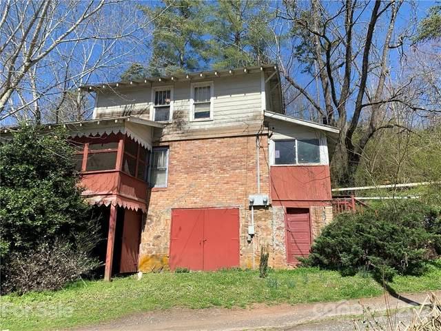 243 Cope Creek Road, Sylva, NC 27011 (#3723531) :: Stephen Cooley Real Estate Group