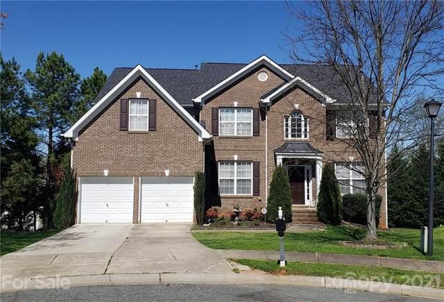 11825 Sidney Crest Avenue, Charlotte, NC 28213 (#3723535) :: The Snipes Team | Keller Williams Fort Mill