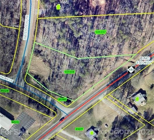 Lot 40 Waterview Trail, Lincolnton, NC 28092 (#3723541) :: Robert Greene Real Estate, Inc.