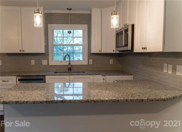 1208 Franklin Boulevard J, Gastonia, NC 28054 (#3723547) :: Cloninger Properties