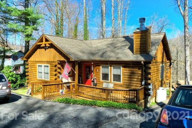 409 Azalea Drive, Maggie Valley, NC 28751 (#3723555) :: The Snipes Team | Keller Williams Fort Mill