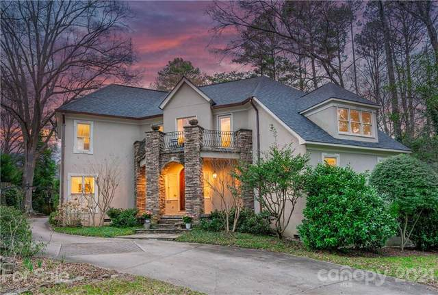 619 Lorimer Road, Davidson, NC 28036 (#3723562) :: LePage Johnson Realty Group, LLC