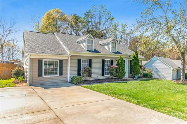 13906 Eden Court, Pineville, NC 28134 (#3723610) :: Carolina Real Estate Experts