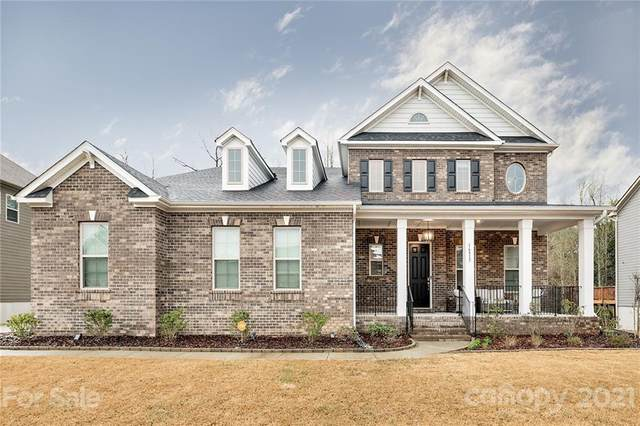 16517 Monocacy Boulevard, Huntersville, NC 28078 (#3723613) :: Keller Williams South Park