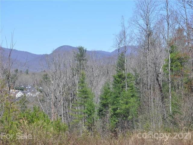 36.35 ACRES Half Moon Trail, Hendersonville, NC 28792 (#3723626) :: Keller Williams Professionals