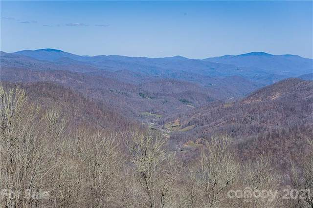 Lot 10 Upper Haw Drive #10, Mars Hill, NC 28754 (#3723692) :: TeamHeidi®