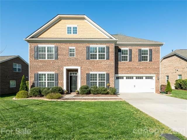 11461 Cedarvale Farm Parkway, Midland, NC 28107 (#3723694) :: High Performance Real Estate Advisors