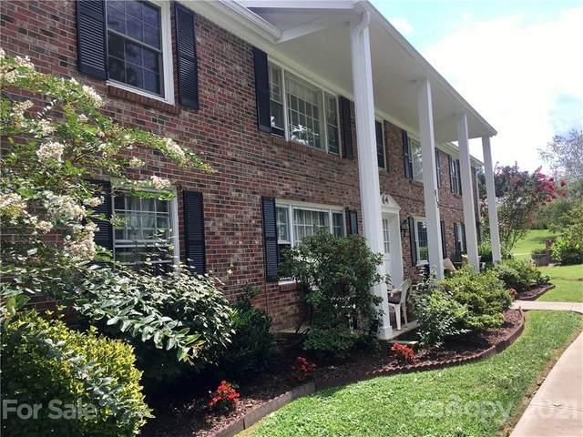 910 Brookside Camp Road #22, Hendersonville, NC 28791 (#3723699) :: Keller Williams Professionals