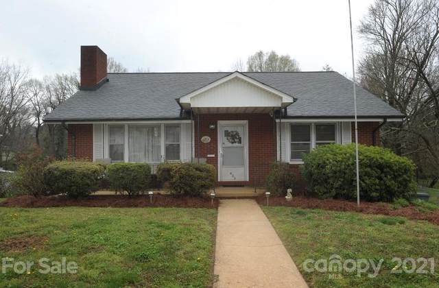 825 Maple Avenue, Salisbury, NC 28144 (#3723731) :: SearchCharlotte.com