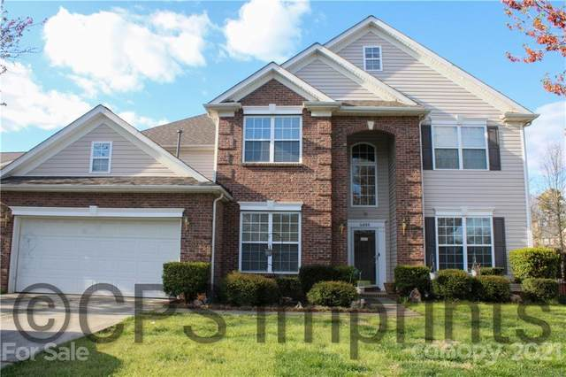 16808 Macanthra Drive, Charlotte, NC 28213 (#3723733) :: Stephen Cooley Real Estate Group