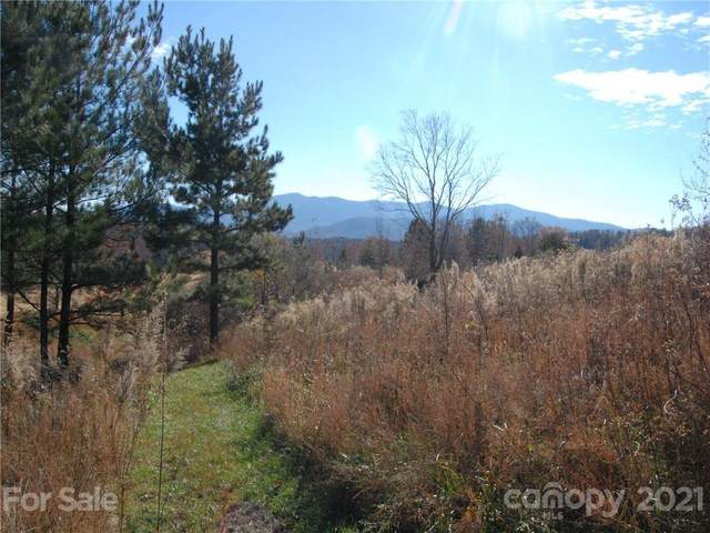 LOT 129 Cumberland Road, Mill Spring, NC 28756 (#3723734) :: Premier Realty NC