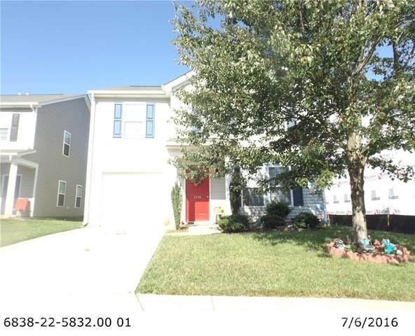 4330 Oak Pointe Drive, Winston Salem, NC 27105 (#3723742) :: Willow Oak, REALTORS®