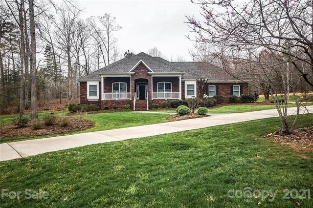 5424 Mallard Drive, Concord, NC 28025 (#3723756) :: Caulder Realty and Land Co.