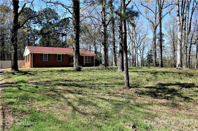 706 Witmore Road, Wingate, NC 28174 (#3723761) :: Stephen Cooley Real Estate Group