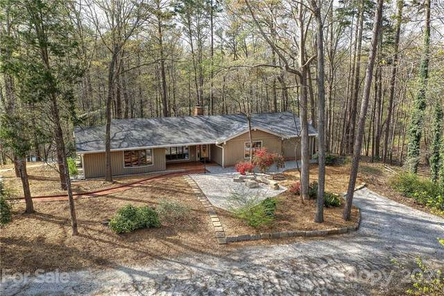 3665 Drum Campground Road, Sherrills Ford, NC 28673 (#3723763) :: Rhonda Wood Realty Group