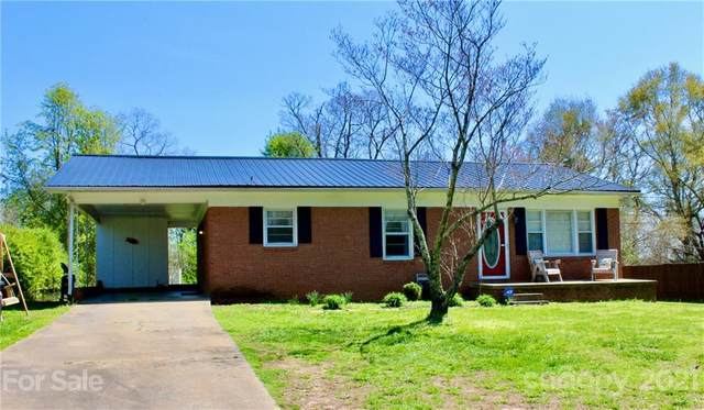 217 Maryland Drive, Forest City, NC 28043 (MLS #3723769) :: RE/MAX Journey
