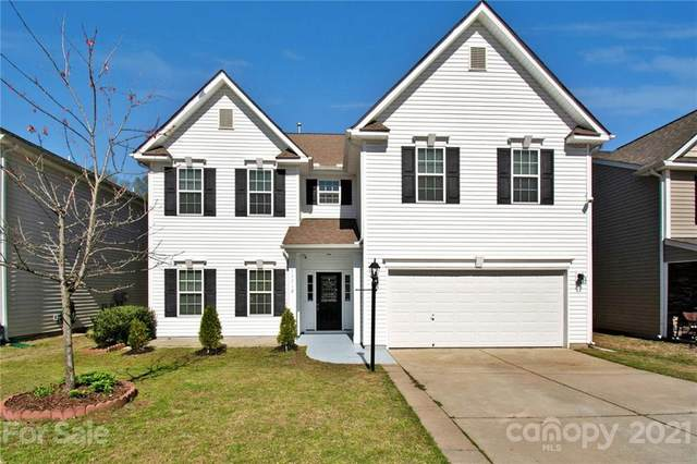 11712 Ragan Elizabeth Court, Charlotte, NC 28278 (#3723774) :: The Snipes Team | Keller Williams Fort Mill