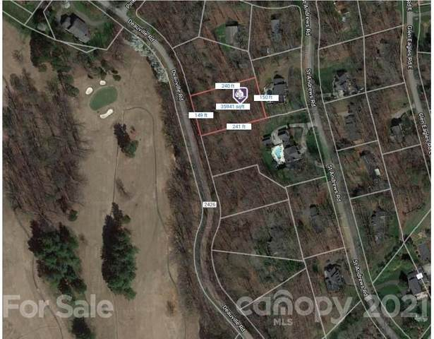 411 Deauville Road, Statesville, NC 28625 (#3723775) :: Caulder Realty and Land Co.