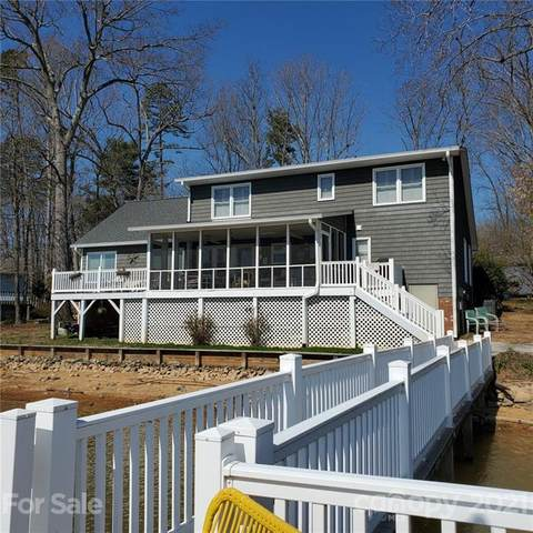 2336 Beckner Road, Lexington, NC 27292 (#3723781) :: SearchCharlotte.com