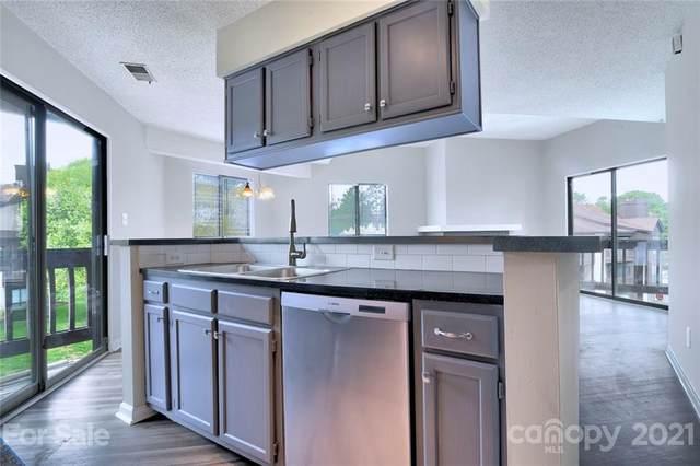 8121 Cedar Glen Drive, Charlotte, NC 28212 (#3723789) :: Carlyle Properties