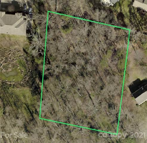 00 Rumple Road, Charlotte, NC 28262 (#3723810) :: MartinGroup Properties