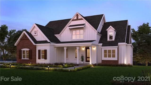 558 Kenway Loop #7, Mooresville, NC 28117 (#3723834) :: Cloninger Properties