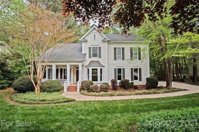 254 Bay Harbour Road, Mooresville, NC 28117 (#3723849) :: The Ordan Reider Group at Allen Tate