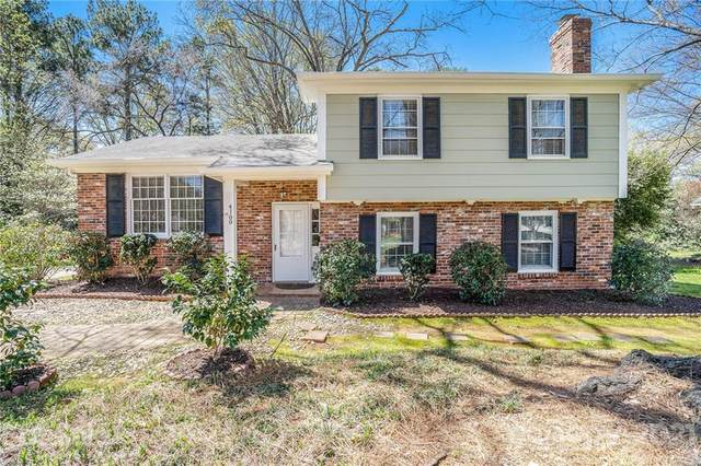 4100 Pemberton Drive, Charlotte, NC 28210 (#3723863) :: Bigach2Follow with Keller Williams Realty