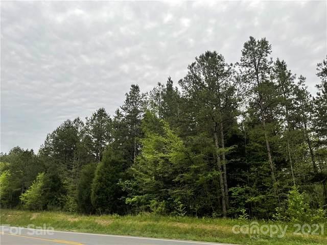 00 W Hwy 218 Highway, Indian Trail, NC 28079 (#3723879) :: Lake Norman Property Advisors