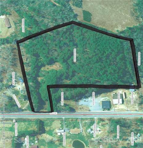 000 Hwy 19E Highway, Spruce Pine, NC 28777 (#3723887) :: LePage Johnson Realty Group, LLC