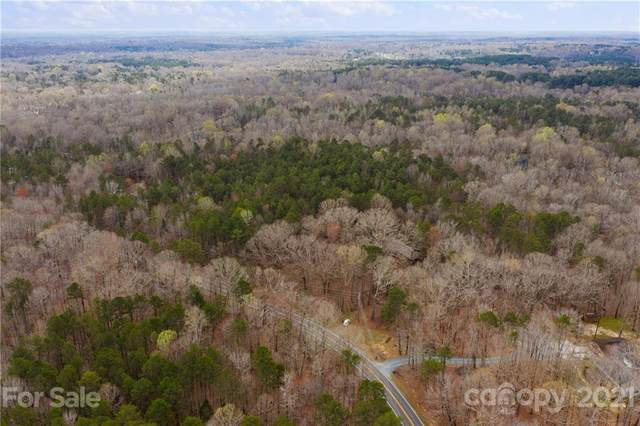 3308 Forest Lawn Drive, Matthews, NC 28104 (#3723903) :: LePage Johnson Realty Group, LLC
