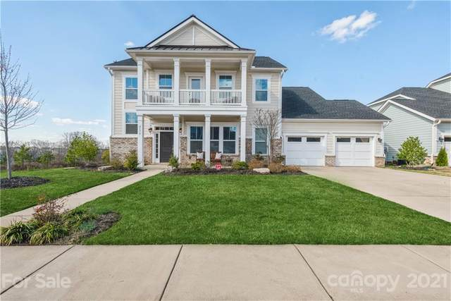 2178 Paddlers Cove Drive #74, Clover, SC 29710 (#3723938) :: LePage Johnson Realty Group, LLC