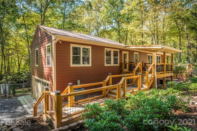 3789 Bald Creek Road, Clyde, NC 28721 (#3723954) :: Stephen Cooley Real Estate Group