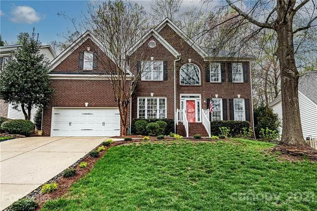 12307 Willingdon Road, Huntersville, NC 28078 (#3723957) :: Scarlett Property Group