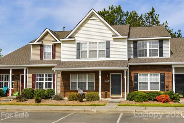 566 Greenway Drive, Fort Mill, SC 29715 (#3723963) :: MartinGroup Properties