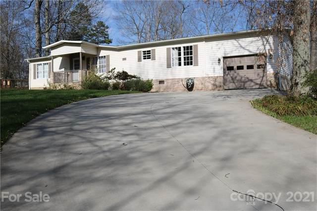 3 Providence Drive #3, Flat Rock, NC 27631 (#3723968) :: Keller Williams Professionals