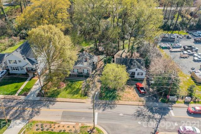 312 Ideal Way, Charlotte, NC 28203 (#3723971) :: High Performance Real Estate Advisors
