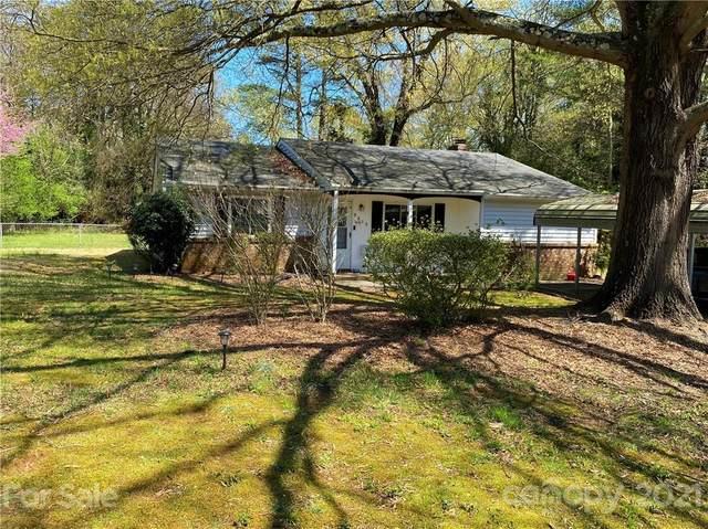 9815 Meringue Place, Charlotte, NC 28270 (#3723978) :: Exit Realty Vistas