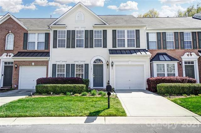 12011 Windy Rock Way, Charlotte, NC 28273 (#3724005) :: Cloninger Properties