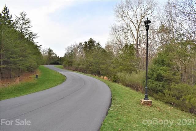 0 Whisper Lake Drive #3, Badin Lake, NC 28127 (#3724007) :: The Allen Team