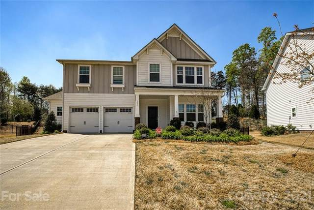 324 Redberry Court, York, SC 29745 (#3724014) :: Johnson Property Group - Keller Williams