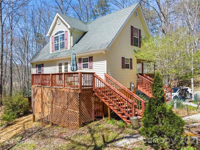 21 Painting Spring Lane, Whittier, NC 28789 (#3724017) :: LKN Elite Realty Group | eXp Realty