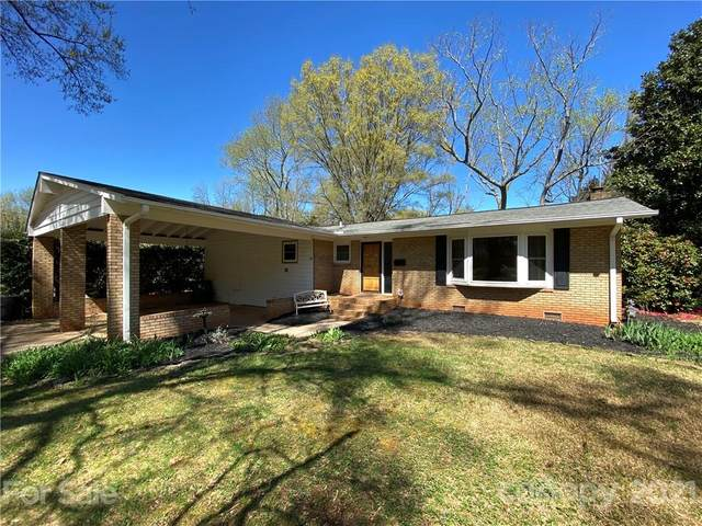 7511 Rolling Hill Road, Charlotte, NC 28227 (#3724026) :: High Performance Real Estate Advisors