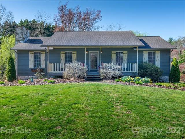 279 Woody Lane #6, Asheville, NC 28804 (#3724054) :: Carver Pressley, REALTORS®